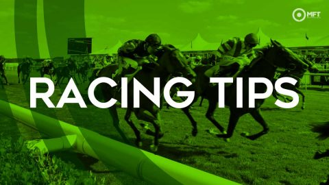 Racing tips: Friends Don't Ask goes for Norfolk National glory