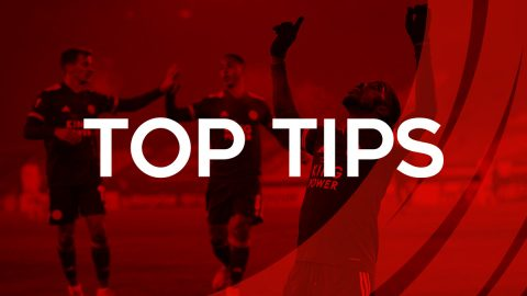 Friday's Best Football Tips: Foxes Hunt Champions League Spot