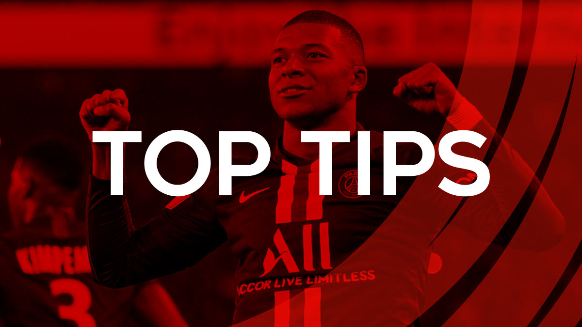 Today's Football Tips: Mbappe Can Tip the Balance in PSG's ...