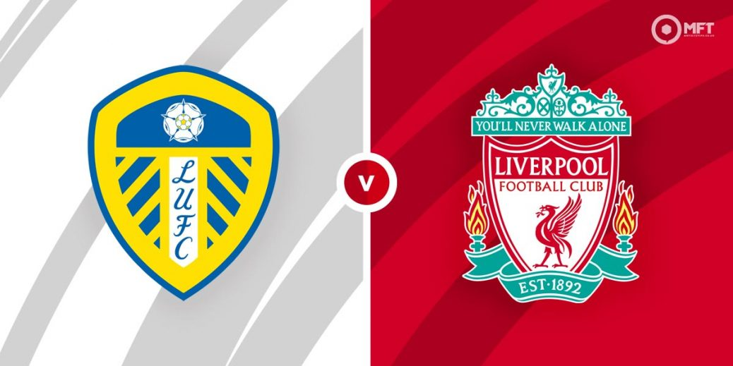 leeds united vs liverpool - photo #2