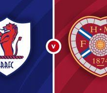 Raith Rovers vs Hearts Prediction and Betting Tips