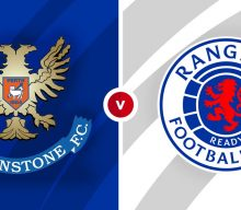 St Johnstone vs Rangers Prediction and Betting Tips
