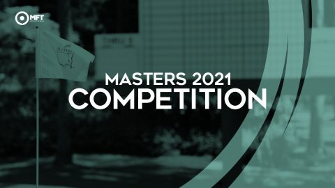 Masters Competition: The winners are….
