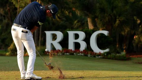 Golf Betting Tips: RBC Heritage Preview & Predictions