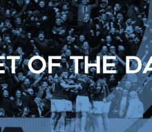 Football Bet of the day: Sundays Double