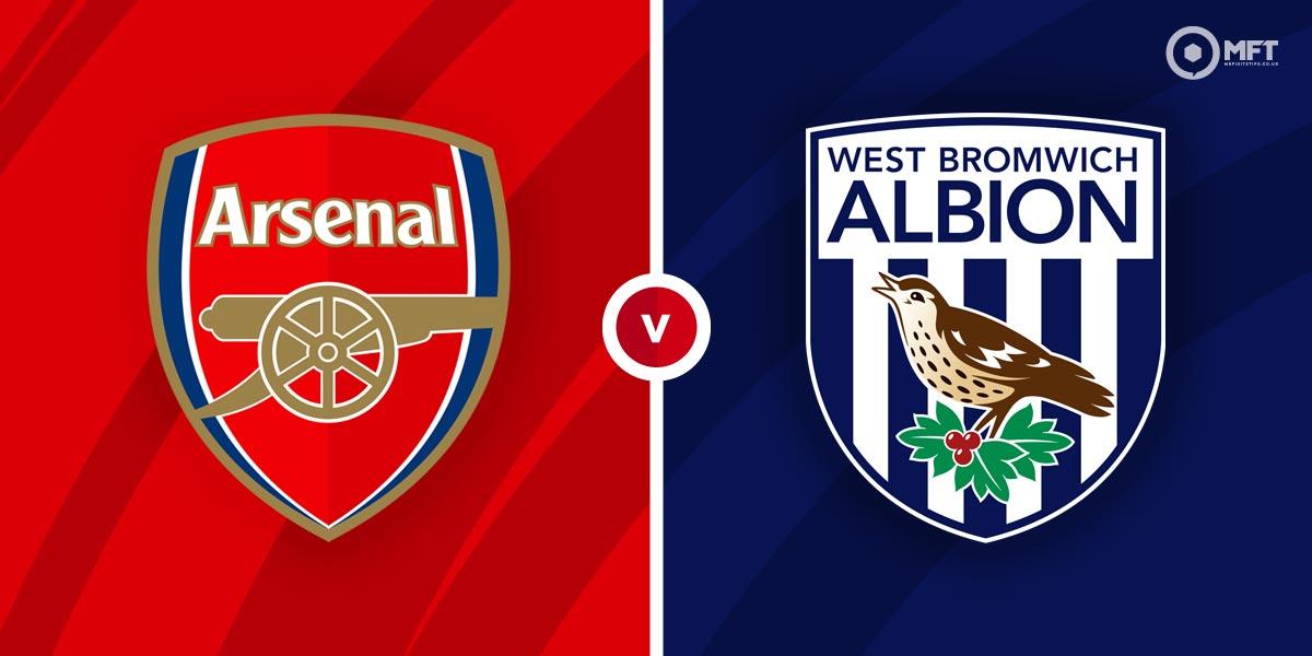 arsenal vs west brom - photo #1