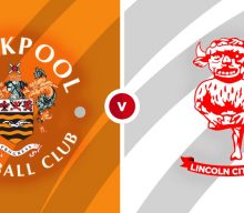 Blackpool vs Lincoln City Prediction and Betting Tips