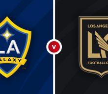 LA Galaxy vs Los Angeles FC Prediction and Betting Tips