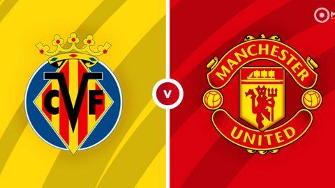 Villarreal vs Manchester United Prediction and Betting Tips
