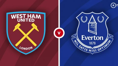 West Ham United vs Everton Prediction and Betting Tips
