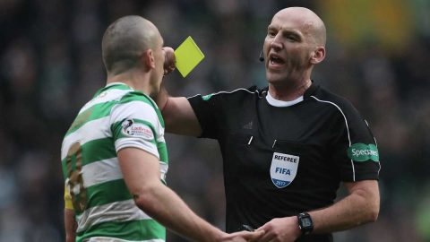 Scottish Tips: Old Habits Die Hard in Broony's Old Firm Farewell