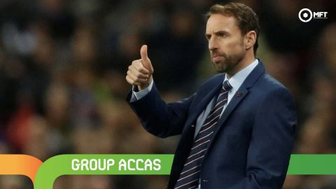 Euro 2020 Tips: Group Stage Accumulator Bets