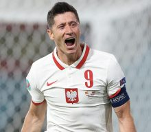 KevMac's Euro 2020 Wednesday Tips: 11/8 Lewy Has His Eye In