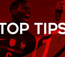 Wednesday's Euro 2020 Tips: French Out to Lay Down a Marker