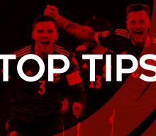 Tuesday's Euro 2020 Tips: Scots 2/1 to Qualify and Make History