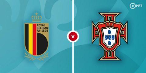 Belgium vs Portugal Prediction and Betting Tips
