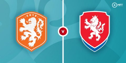 Netherlands vs Czech Republic Prediction and Betting Tips
