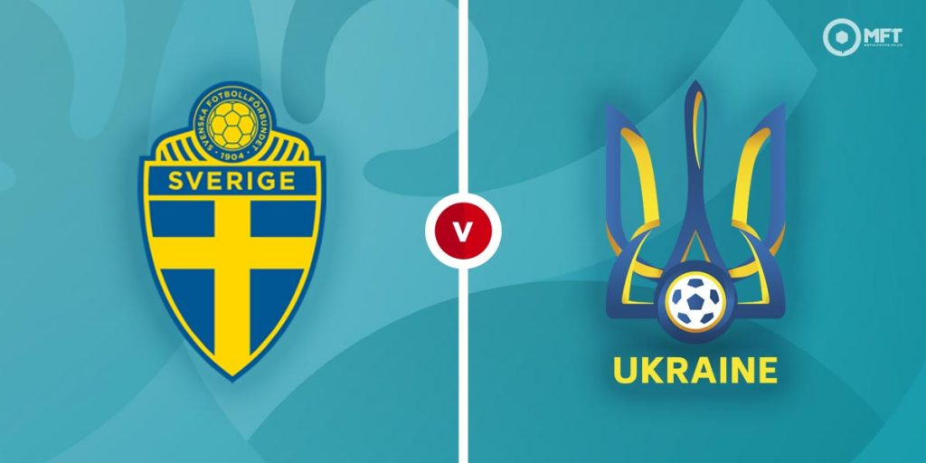 Sweden vs Ukraine Prediction and Betting Tips - MrFixitsTips