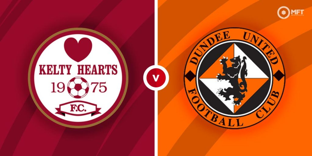 Kelty Hearts vs Dundee United Prediction and Betting Tips ...