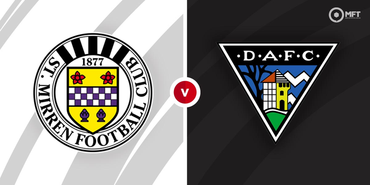St Mirren vs Dunfermline Prediction and Betting Tips ...
