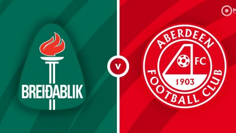 Breidablik vs Aberdeen Prediction and Betting Tips