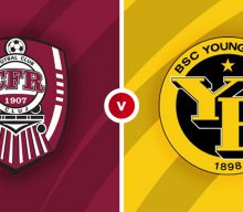 CFR Cluj vs Young Boys Prediction and Betting Tips