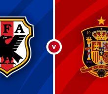 Japan vs Spain Prediction and Betting Tips