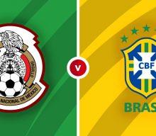 Mexico vs Brazil Prediction and Betting Tips