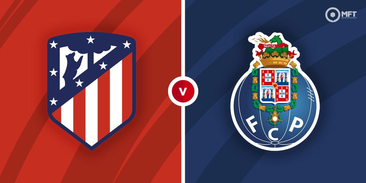 Atletico Madrid vs FC Porto Prediction and Betting Tips ...