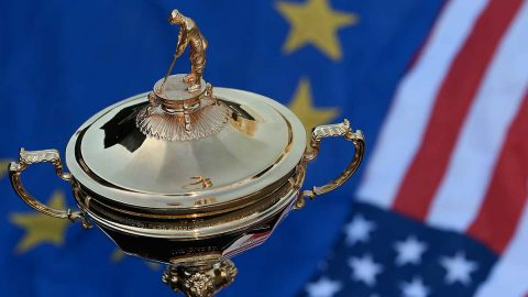 Ryder Cup: The Caddy's Friday Fourballs