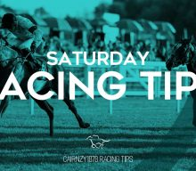 Saturday Racing Tips: Frankie Can Get a Tune Out of Stradivarius