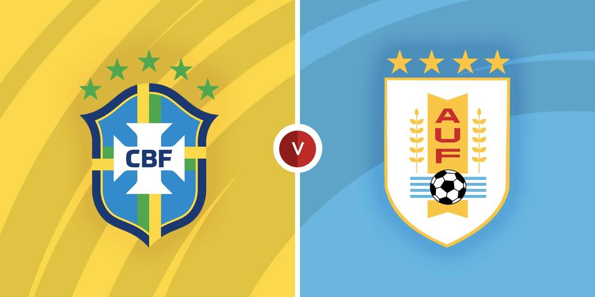 Brazil vs Uruguay Prediction and Betting Tips - MrFixitsTips