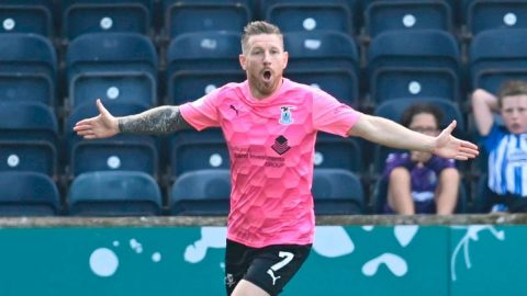 SPFL Tips: Caley Can Repay Punters Faith With Win Over Morton