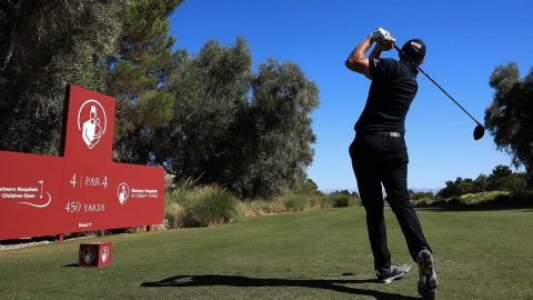 Golf Tips: Shriners Children's Open Preview & Predictions