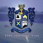 Group logo of Bury FC